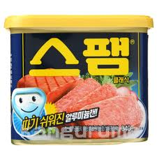 Korean spam